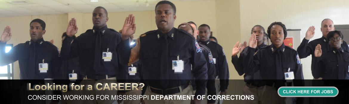 Search MDOC Jobs
